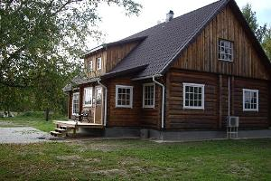 Tammevälja Holiday Home