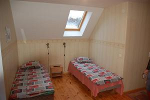 Reiu Holiday Centre - guest room