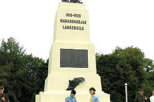 War of Independence monument