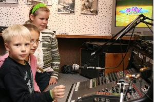 Estlands Radio- och TV-museum