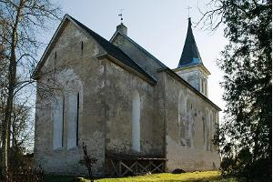 Hanila Church