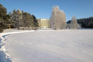 Värska Resort and Spa