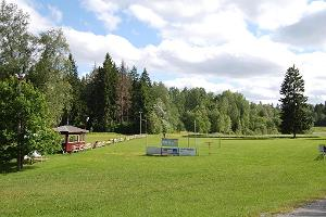 Mõedaku Sports Centre - running and skiing tracks