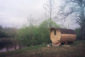 Soomaa Canoeing and Sauna Centre