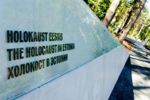 Klooga camp and the holocaust