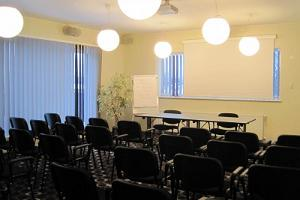 Ajamaja conference rooms