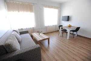 Reldor guest apartments