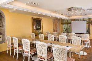 Old Town Garden Hotel seminar rooms