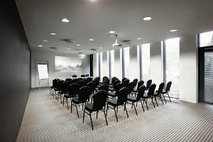 Supeluse seminar room