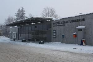 Otepää Turistinformationscenter