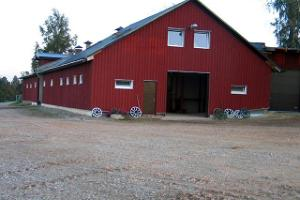 Nuiamäe riding stables