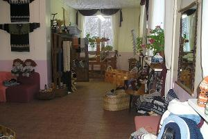 Lõnga-Liisu Handicraft showroom
