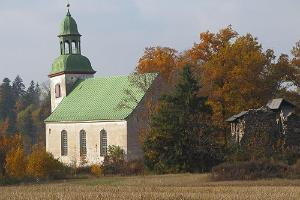 Karksi Church of St. Peter