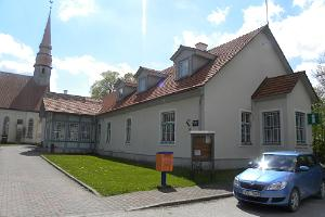 Jõgevamaa Tourist Information Centre