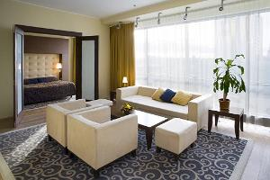 Tallink City Hotel - Royal Suite