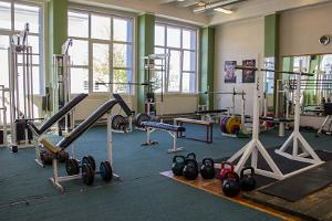 Sportzentrum in Kunda - Fitnessstudio