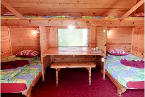Camping House of the Sõrve Tourism Farm