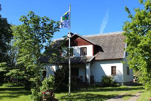 Haikaranpesä Holiday Home