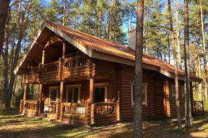 Okka Holiday Home