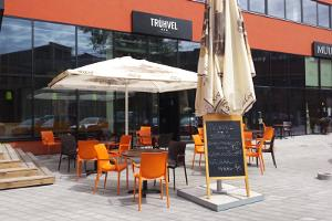 Restaurang Trühvel