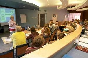 Seminar rooms at Saaremaa Hotel