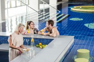 ESTONIA Resort Hotel & Spa**** SPA & SAUN