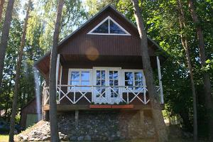 RANNIKU Holiday Home