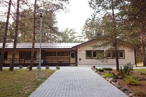 RMK Kabli Nature Centre and Hiking Trail