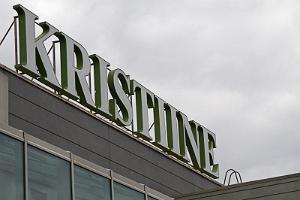 Kristiine Shopping Centre
