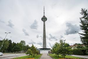 """Stories of Soviet Legacy"" guided tour of Tallinn"