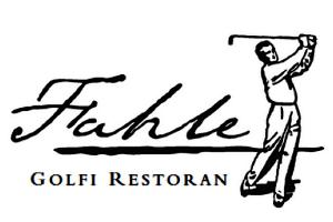 Fahle Golf restaurang
