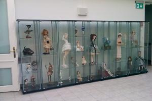 Estonian Art Doll House