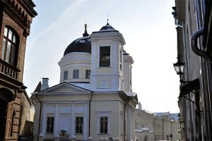Church of Saint Nicholas in Tallinn