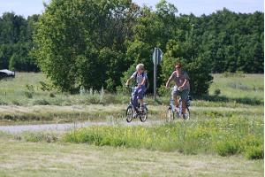Bicycle Tours on the Island of Vormsi