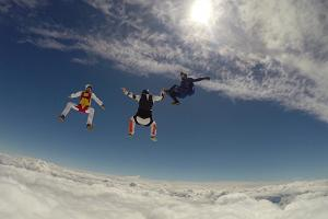 Skydive Estonia