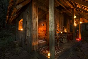 Adami Country Guesthouse and Smoke Sauna Stay