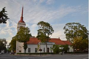 Kuressaare St. Laurence Church
