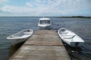 Sviby Port Boat Rental