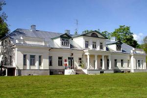 Vohnja Manor