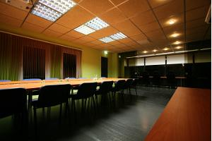 Seminar facilities at Laitse RallyPark