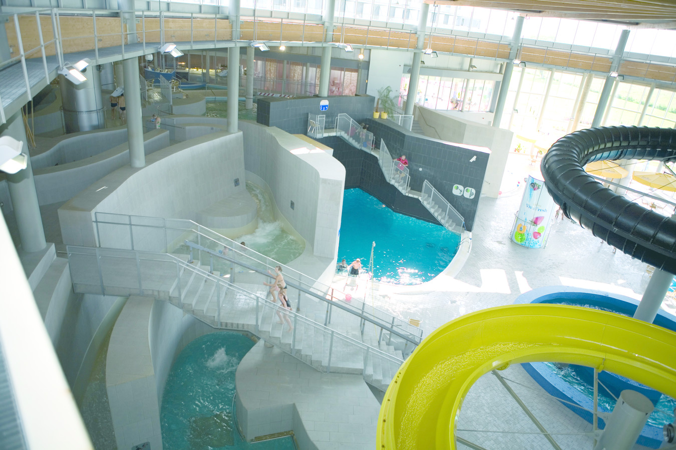 Tervise Paradiis Water Centre