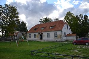 Pidula Manor
