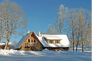 Holiday Home Valge Elevant