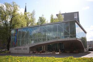Museum der Okkupationen