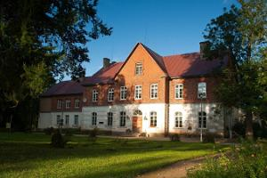 Viitina manor