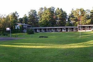 Laulasmaa Side holiday centre