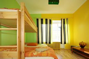 Viru Backpackers hostel