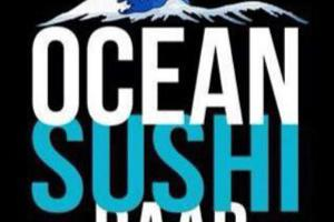 Ocean Sushi Bar in Rakvere
