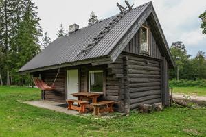 Guesthouse of Kõrvemaa Hike and Ski Centre