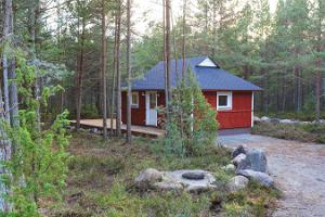 Nuckö Salong Holiday House